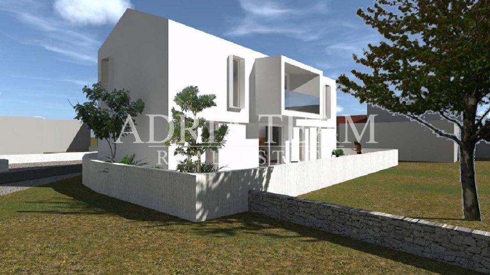 Grundstück, 197 m2, Verkauf, Nin
