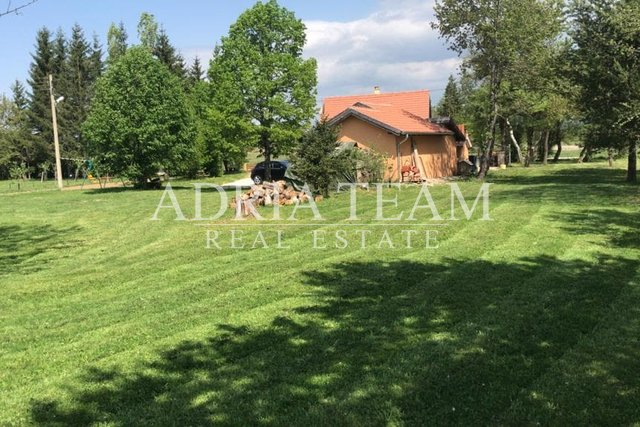 Estate, 10000 m2, For Sale, Gospić - Kruškovac
