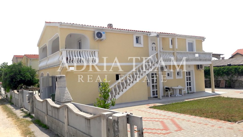 House, 524 m2, For Sale, Vir