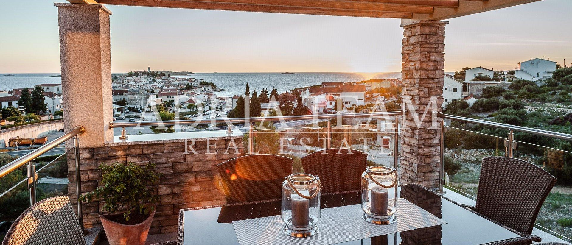 Holiday Apartment, 150 m2, For Sale, Primošten