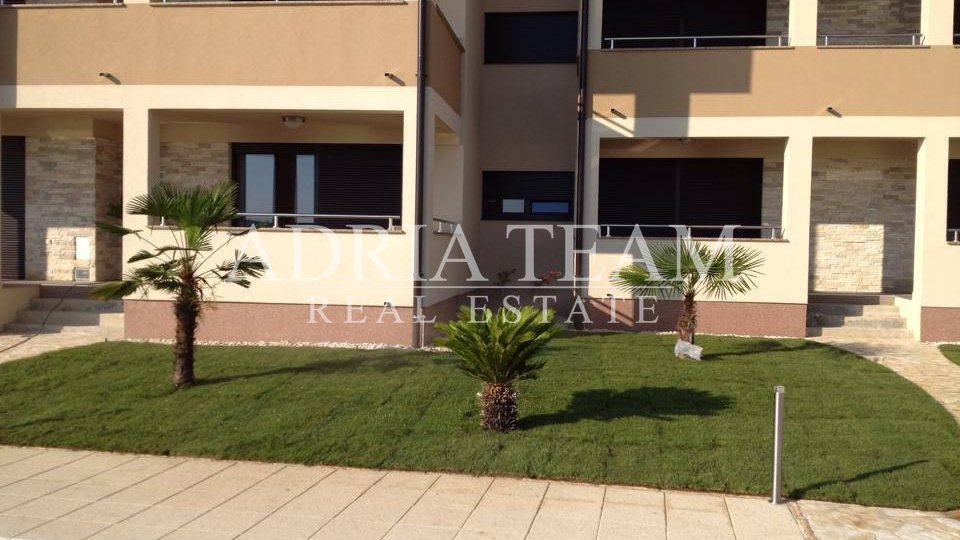 Holiday Apartment, 79 m2, For Sale, Bibinje
