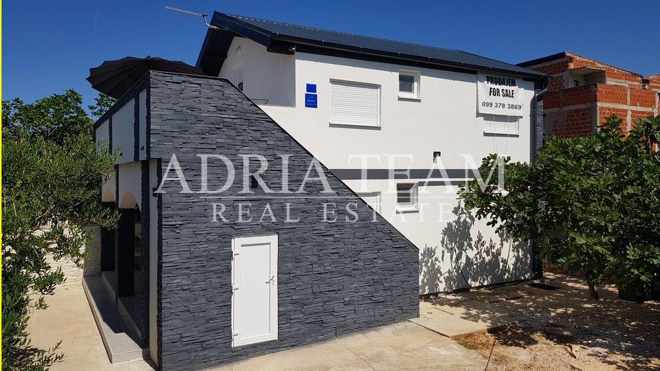 House, 100 m2, For Sale, Vir