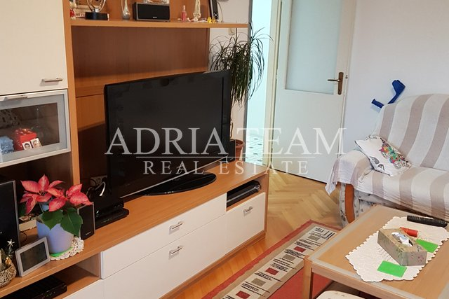 Apartment, 65 m2, For Sale, Zadar