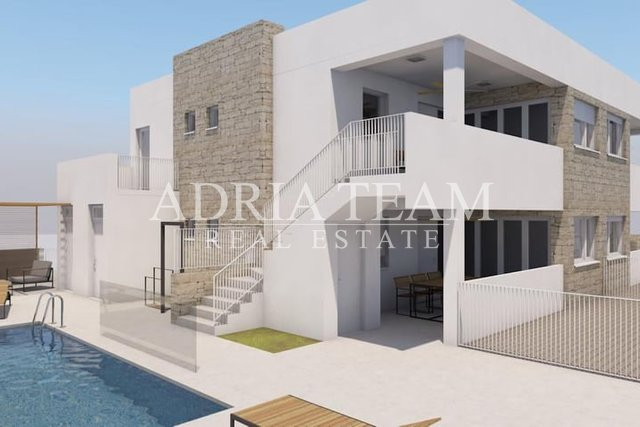 House, 140 m2, For Sale, Vir