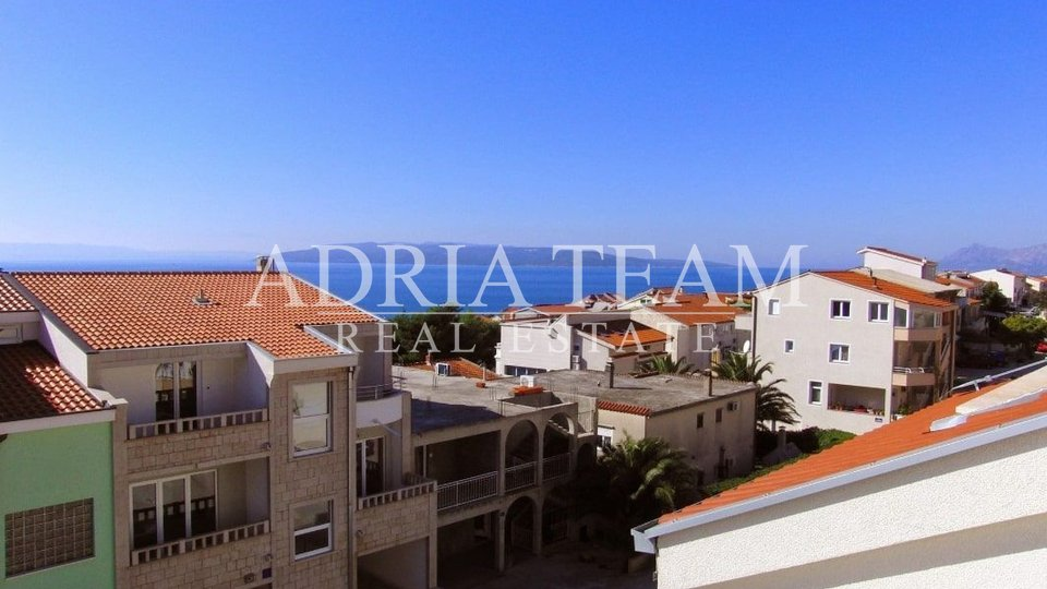Ferienwohnung, 90 m2, Verkauf, Makarska