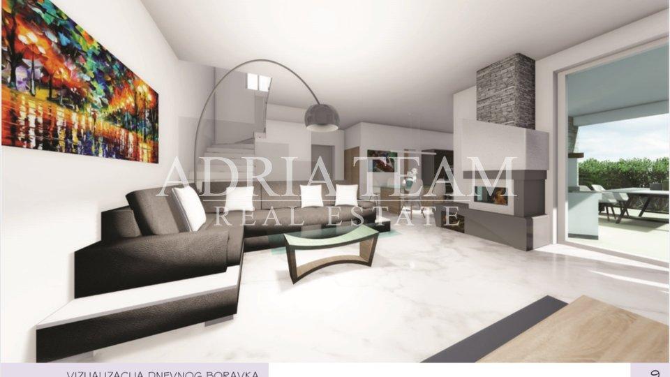 House, 146 m2, For Sale, Novalja
