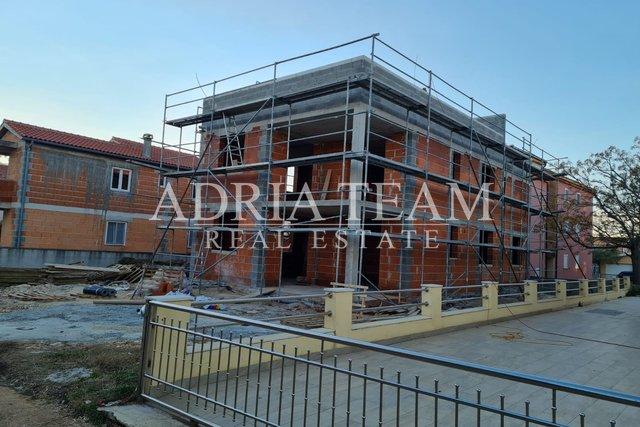 Apartment, 61 m2, For Sale, Privlaka