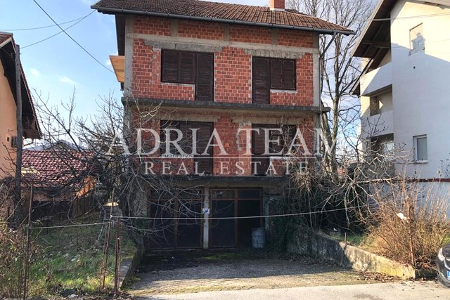 Haus, 398 m2, Verkauf, Zagreb - Gornji Bukovec
