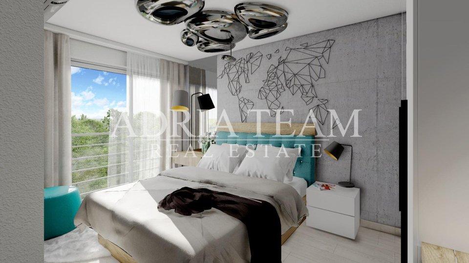 Ferienwohnung, 130 m2, Verkauf, Vrsi