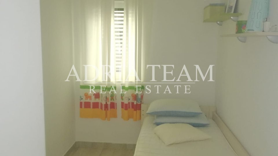 Holiday Apartment, 61 m2, For Sale, Tribunj