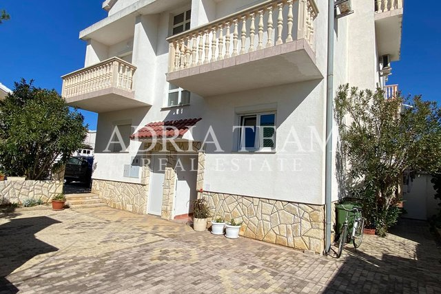 Holiday Apartment, 37 m2, For Sale, Vir
