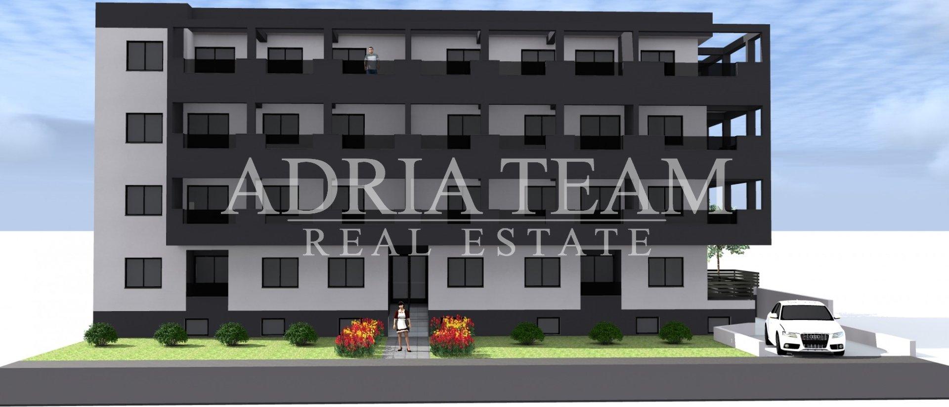 Wohnung, 46 m2, Verkauf, Zagreb - Rudeš