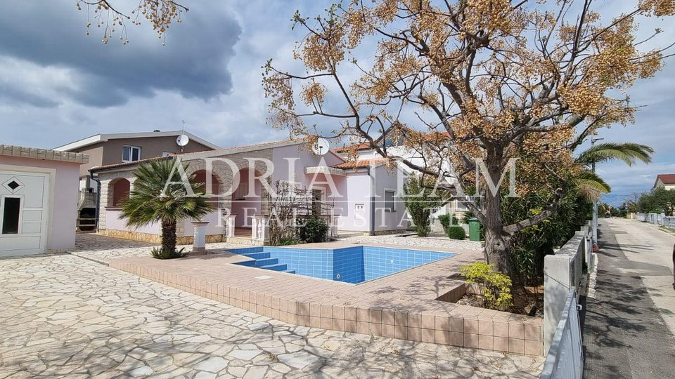 Haus, 120 m2, Verkauf, Vir