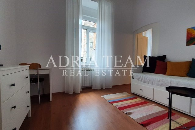 NICE AND COMFORTABLE APARTMENT IN THE CENTER OF ZAGREB
