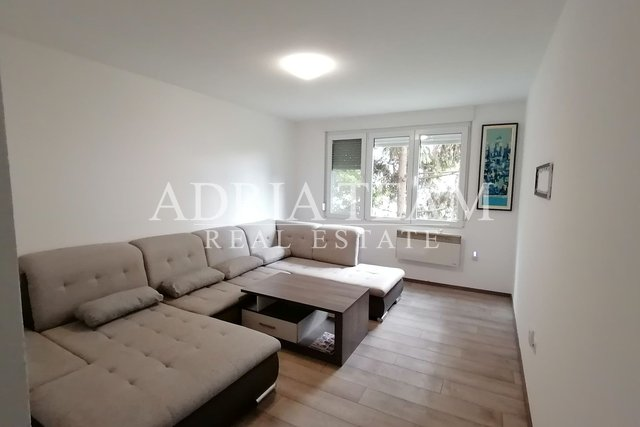 FURNISHED AND COMFORTABLE THREE BEDROOM APARTMENT - REMETINEC, ZAGREB