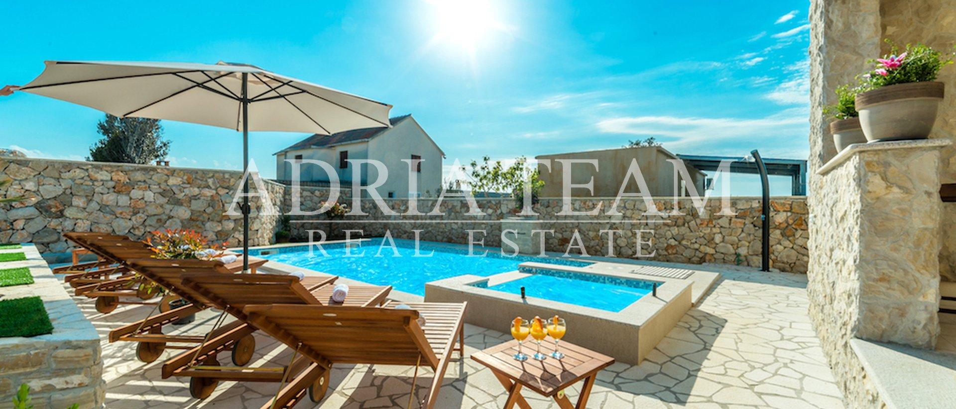 Haus, 132 m2, Verkauf, Privlaka