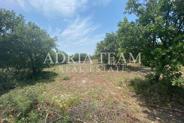 Pozemek, 856 m2, Prodej, Zadar-okolica - Murvica