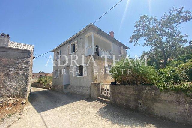 House, 186 m2, For Sale, Tkon