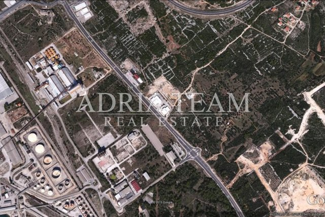Grundstück, 11571 m2, Verkauf, Zadar - Gaženica