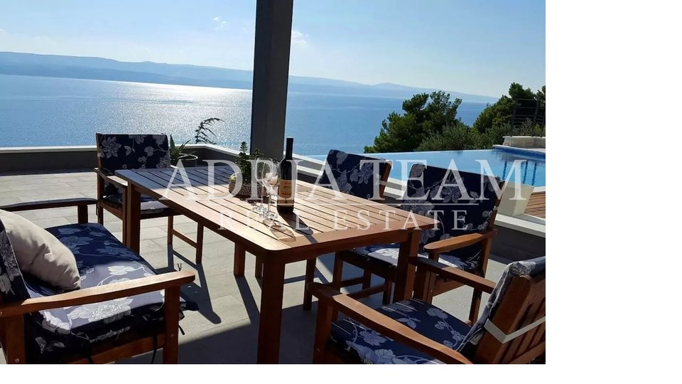 House, 338 m2, For Sale, Omiš