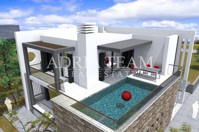 Haus, 206 m2, Verkauf, Privlaka