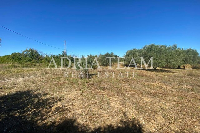 BUILDING LAND, 200 M FROM THE SEA, NIN