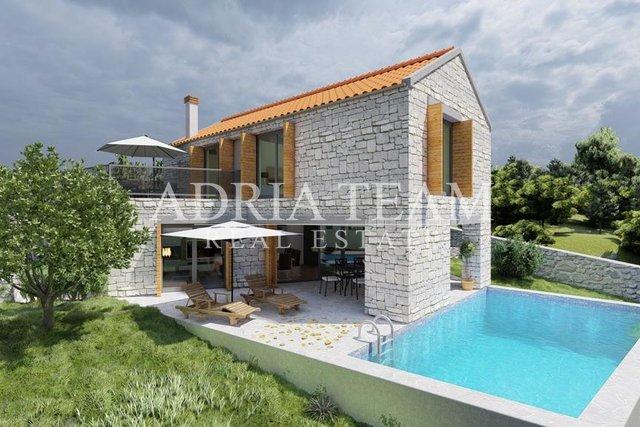 Haus, 138 m2, Verkauf, Novigrad