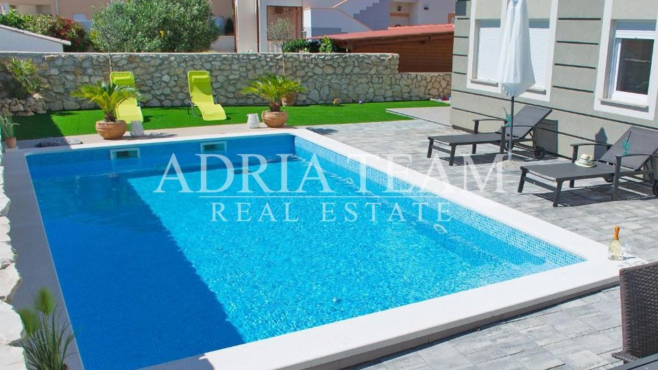 Ferienwohnung, 115 m2, Verkauf, Stara Novalja
