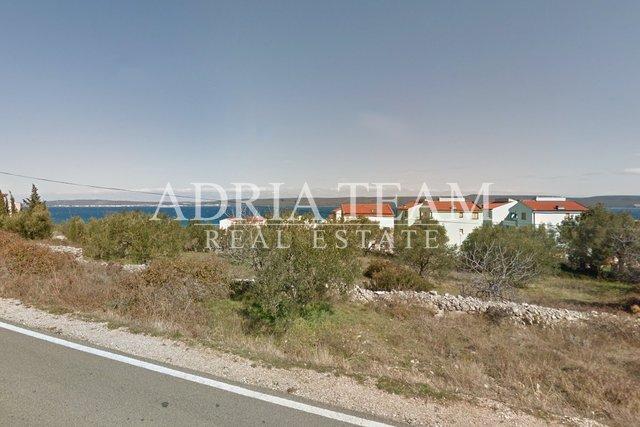 Grundstück, 1423 m2, Verkauf, Pašman - Dobropoljana