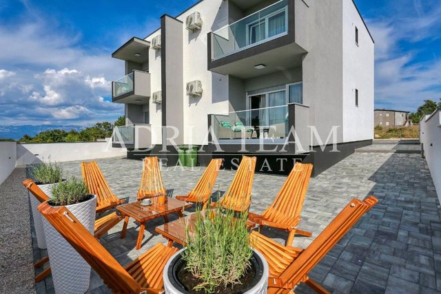 Ferienwohnung, 51 m2, Verkauf, Vir