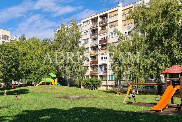 Wohnung, 42 m2, Verkauf, Varaždin - Banfica
