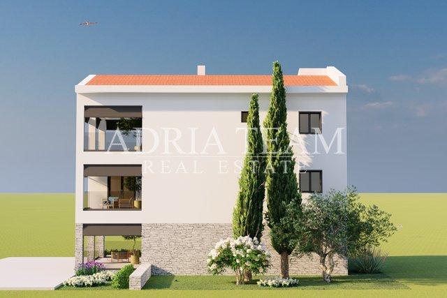 Ferienwohnung, 82 m2, Verkauf, Vir