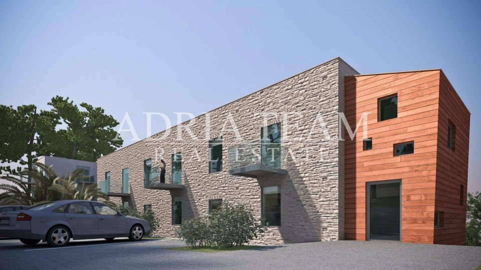 HOTEL IN ROGOZNICA - PROJECT - INVESTMENT OFFER