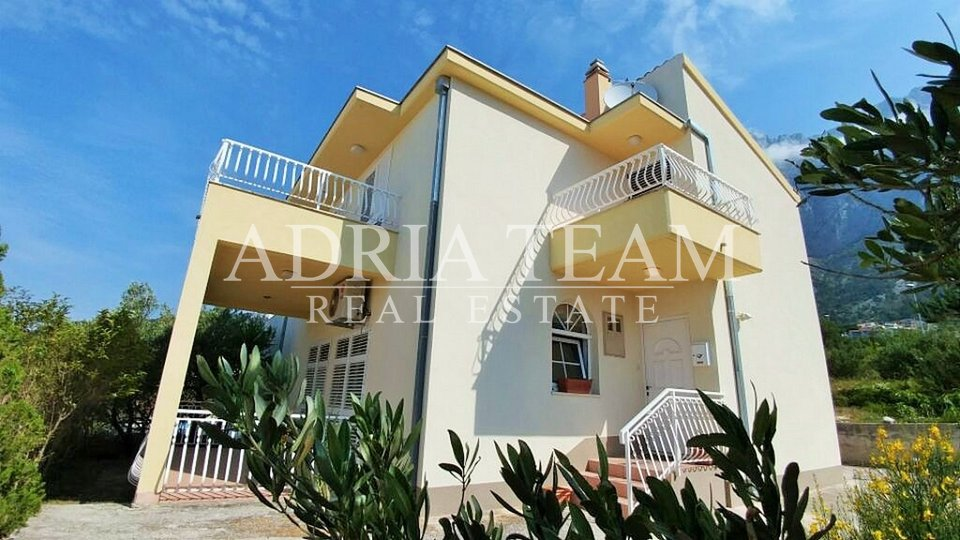 House, 208 m2, For Sale, Makarska - Veliko Brdo
