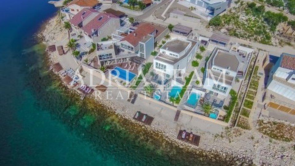 Land, 503 m2, For Sale, Posedarje
