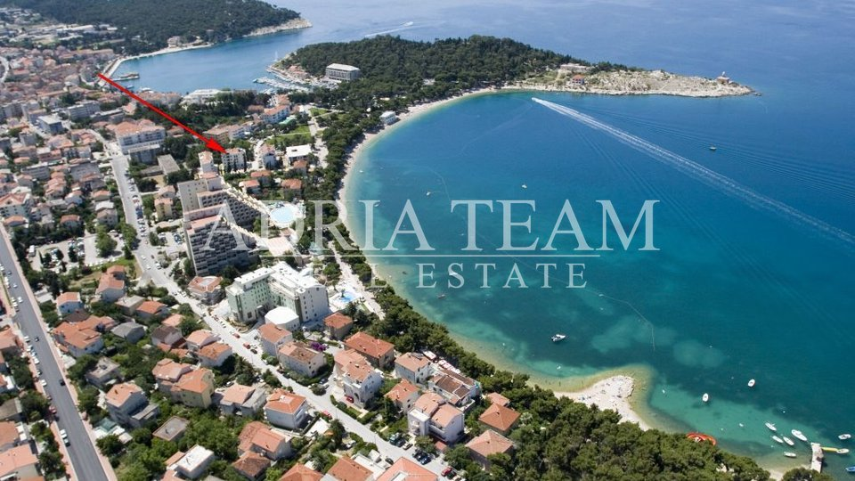 Holiday Apartment, 36 m2, For Sale, Makarska