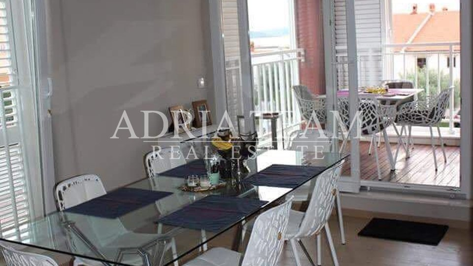 LUXURY APARTMENT WITH SEA VIEW, ZADAR
