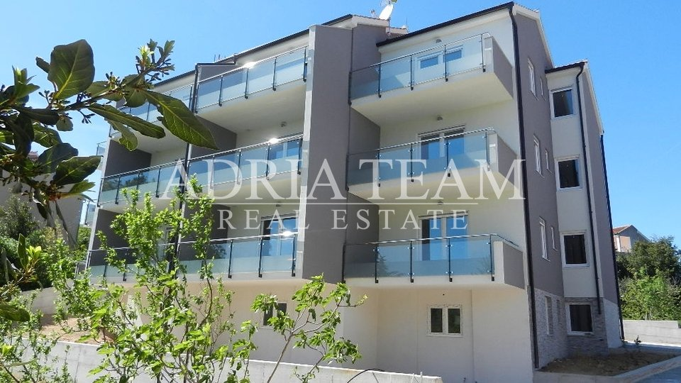 Holiday Apartment, 54 m2, For Sale, Vodice