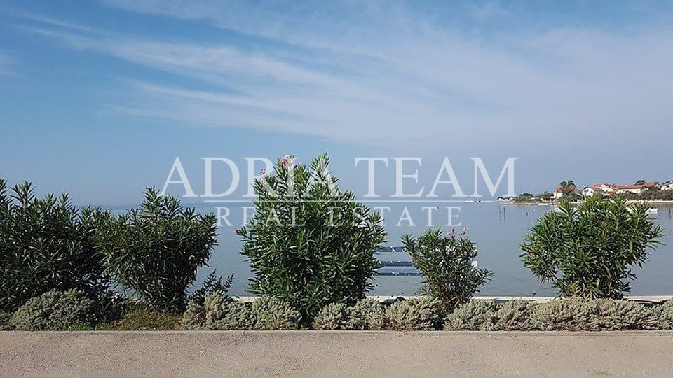 BUILDING LAND - 350M TO THE SEA, PRIVLAKA