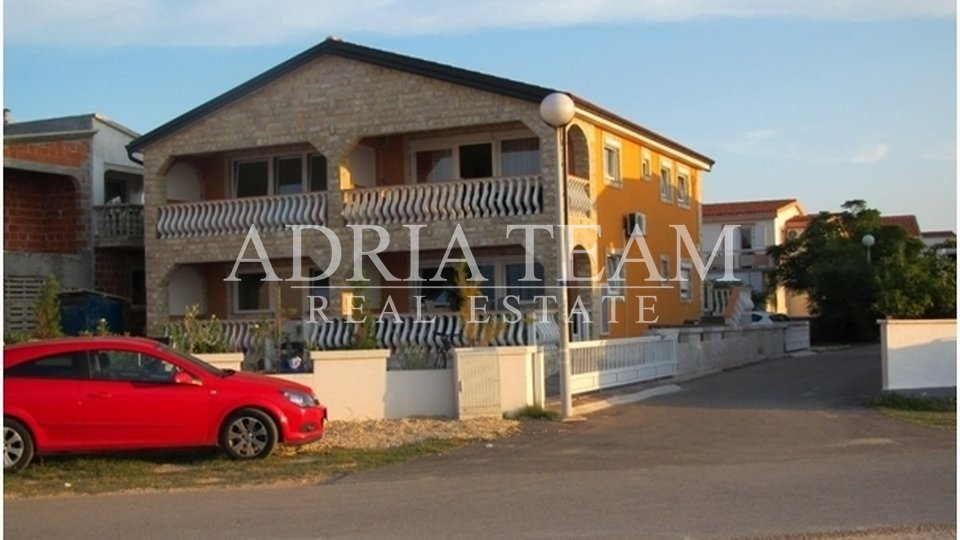 Holiday Apartment, 55 m2, For Sale, Vir