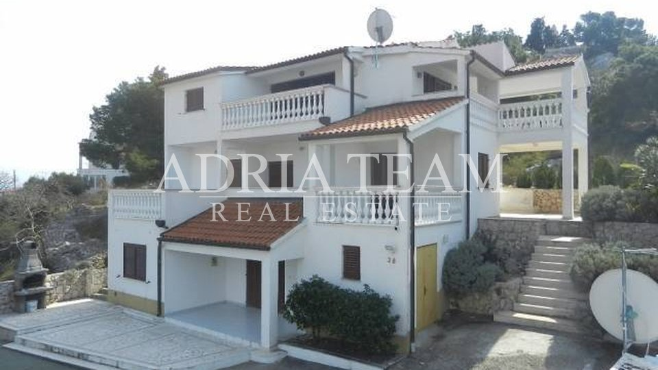 House, 280 m2, For Sale, Tribunj