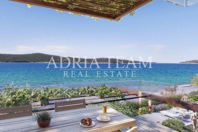 Holiday Apartment, 69 m2, For Sale, Primošten
