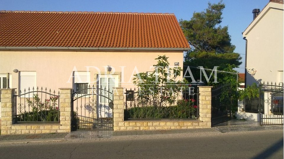 House, 62 m2, For Sale, Rab - Barbat na Rabu