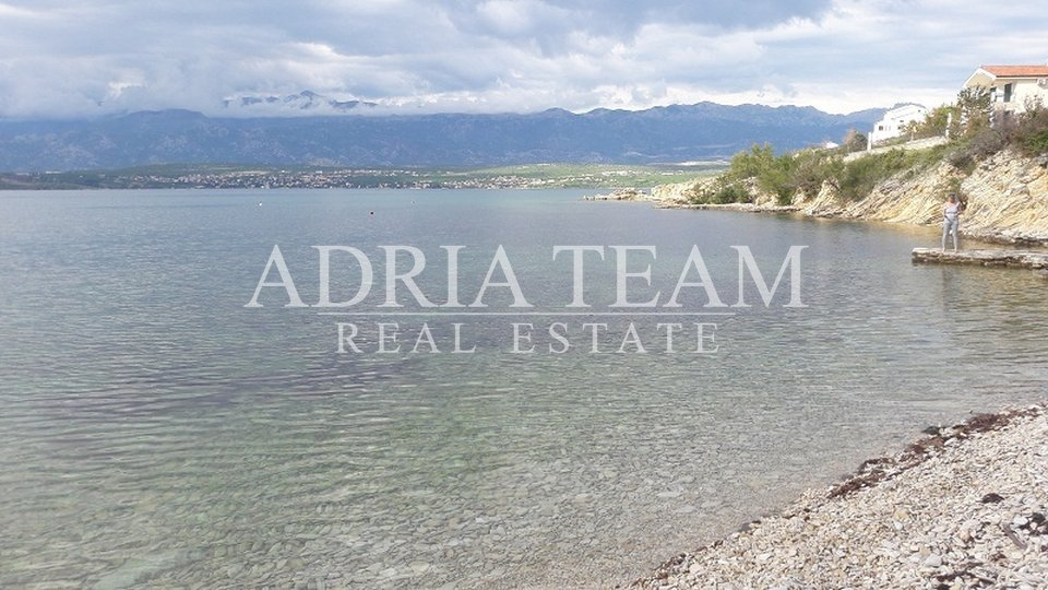 Land, 930 m2, For Sale, Novigrad
