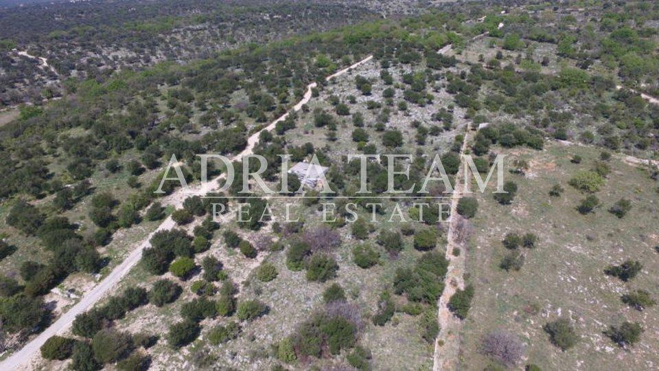 Land, 7507 m2, For Sale, Novalja