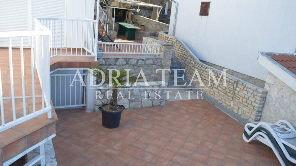 House, 200 m2, For Sale, Jasenice - Maslenica