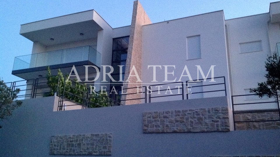 Holiday Apartment, 71 m2, For Sale, Murter
