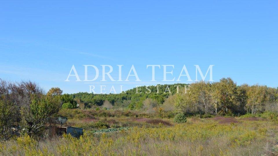 Land, 612 m2, For Sale, Ražanac - Radovin