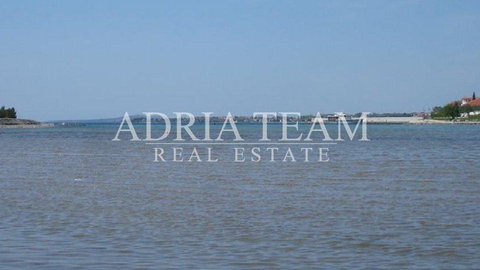 Land, 675 m2, For Sale, Nin - Zaton