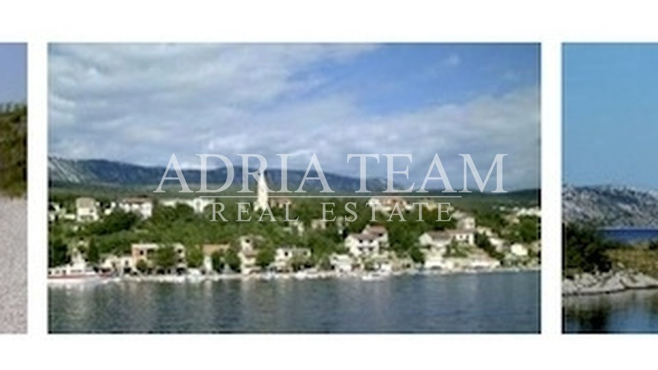 Holiday Apartment, 51 m2, For Sale, Jadranovo